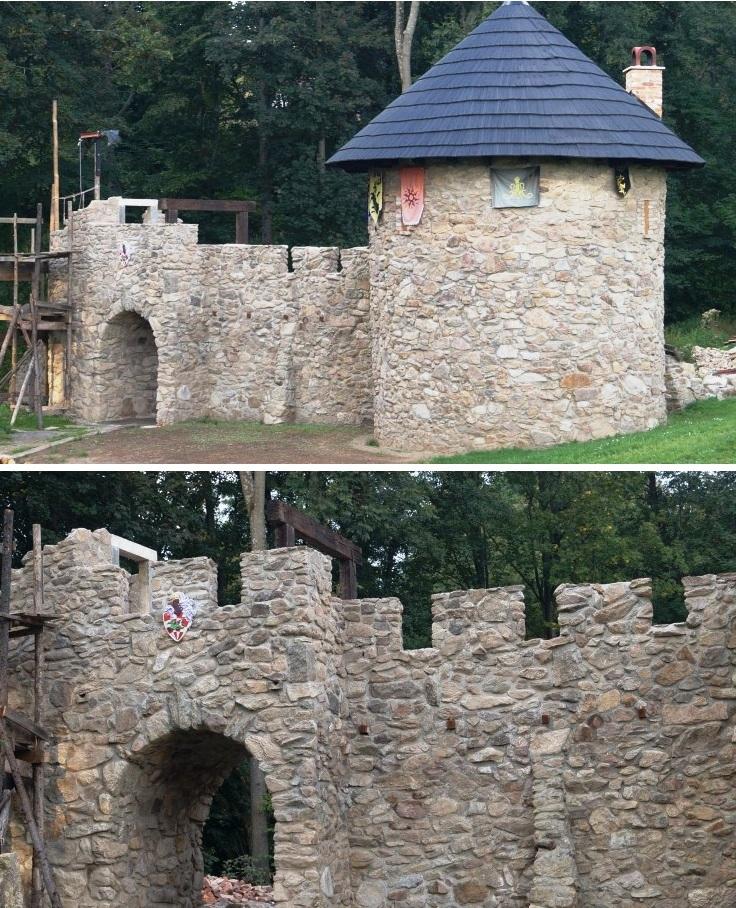 Dragolon hrad